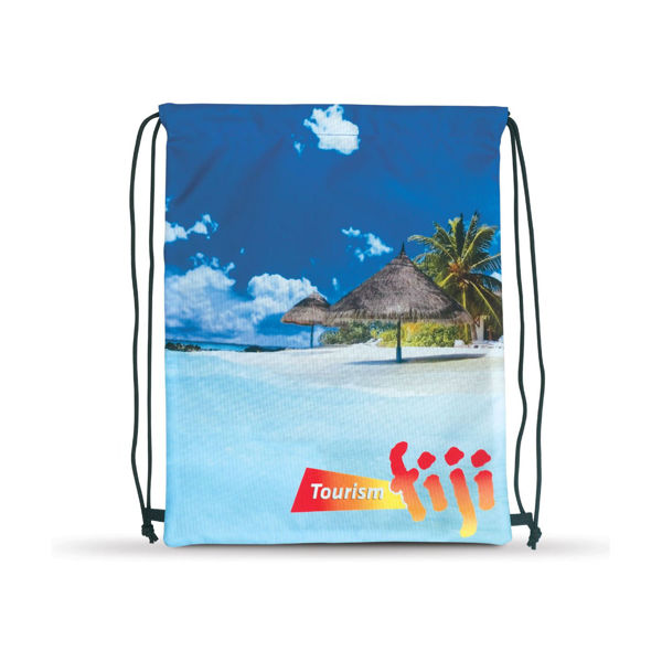 Picture for category Drawstring Backpacks