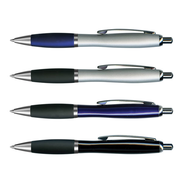 Picture for category Pens - Metal