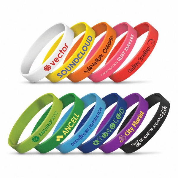 Picture for category Wristbands