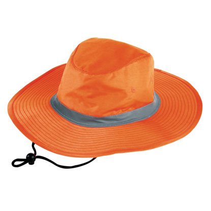 Picture of Hi Vis Reflector Safety Hat