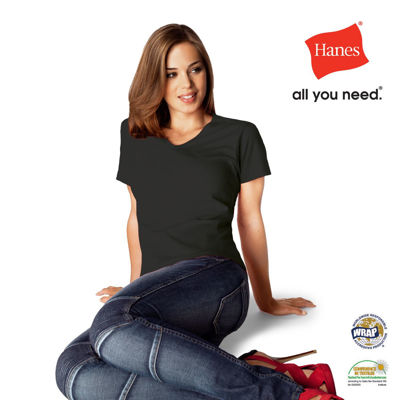 Picture of Women's V Neck