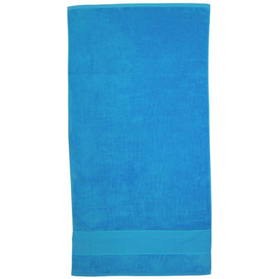 Picture of Terry Velour Towel