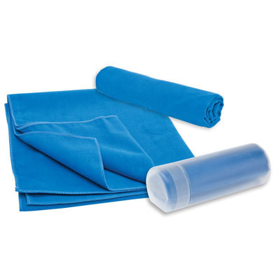 Picture of Sports Towel in Container