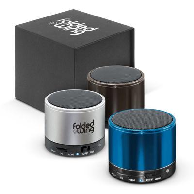 Picture of Tardis Bluetooth Speaker