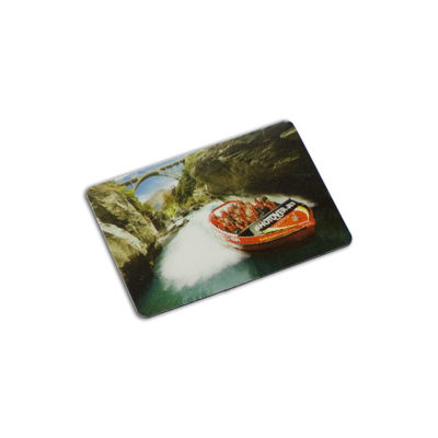 Picture of Fridge Magnets 60 x 40mm - Rectangle