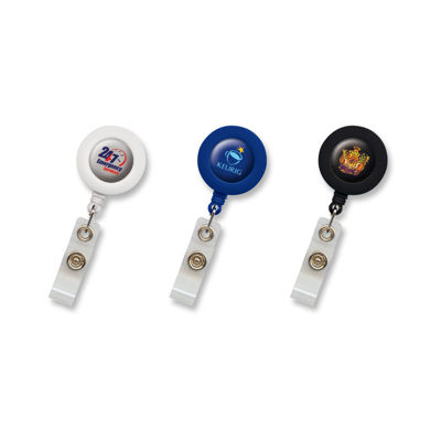 Picture of Retractable ID Holder