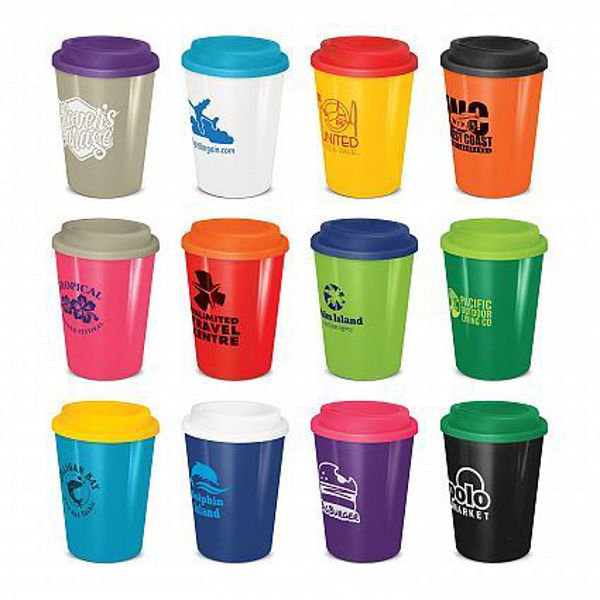 Picture for category Reusable Coffee Cups