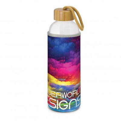 Picture of Eden Glass Bottle - Full Colour