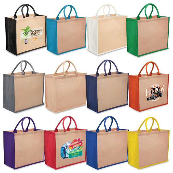 Picture for category Jute Bags