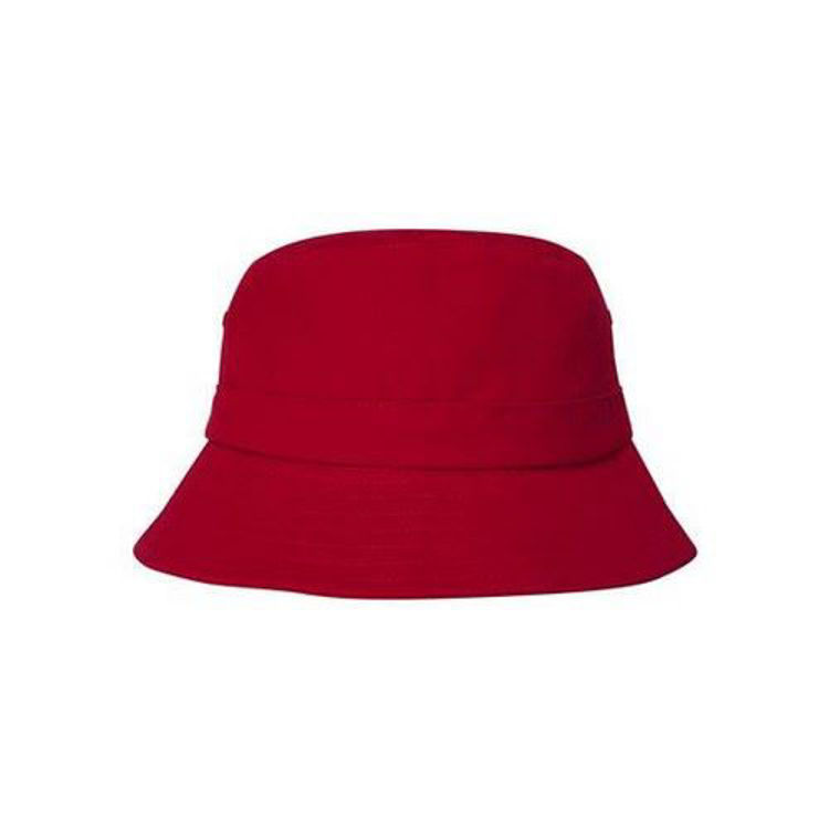Picture of Brushed Sports Twill Infants Bucket Hat