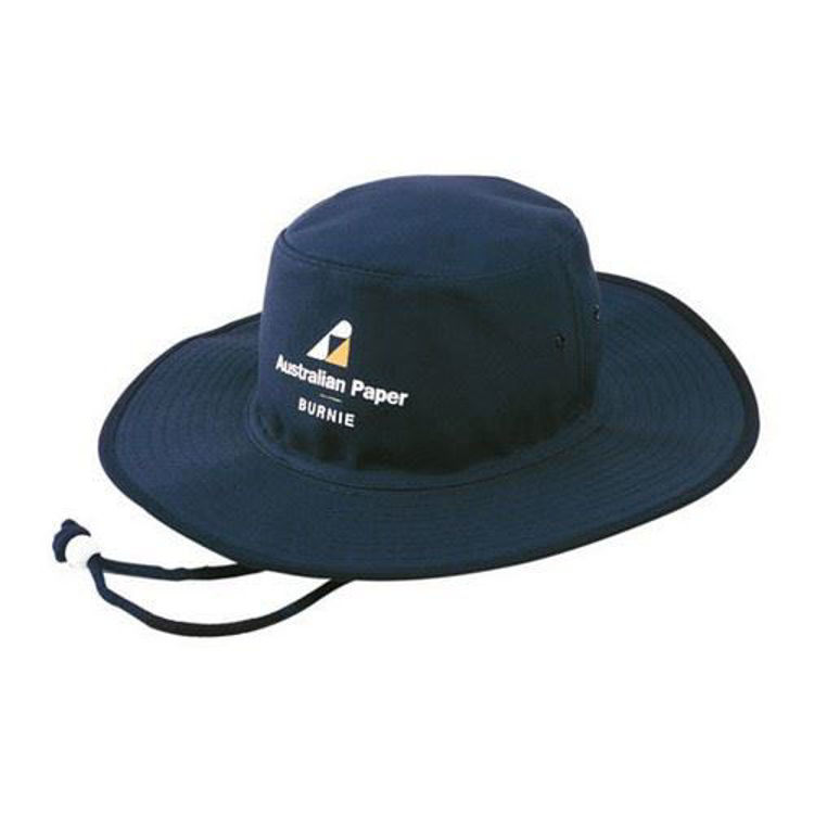 Picture of Canvas Hat With Toggle