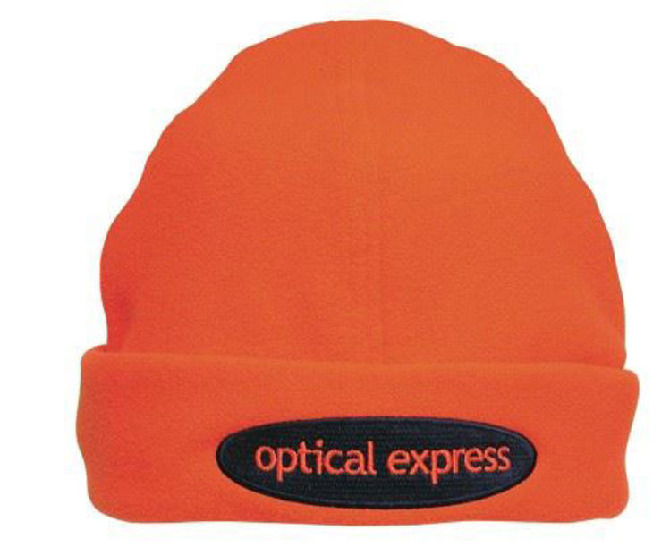 Picture of Luminescent Safety Hi Vis Beanie