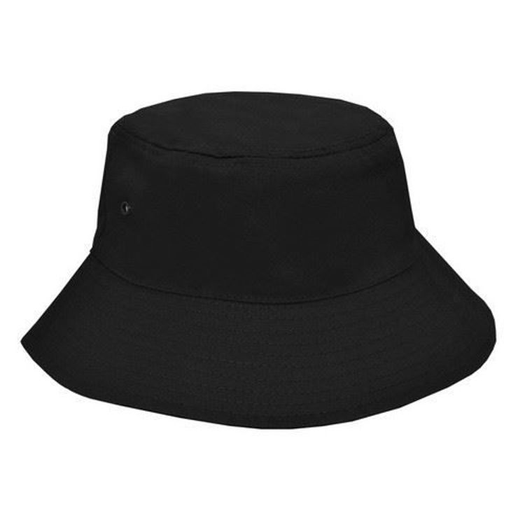 Picture of Polycotton School Bucket Hat