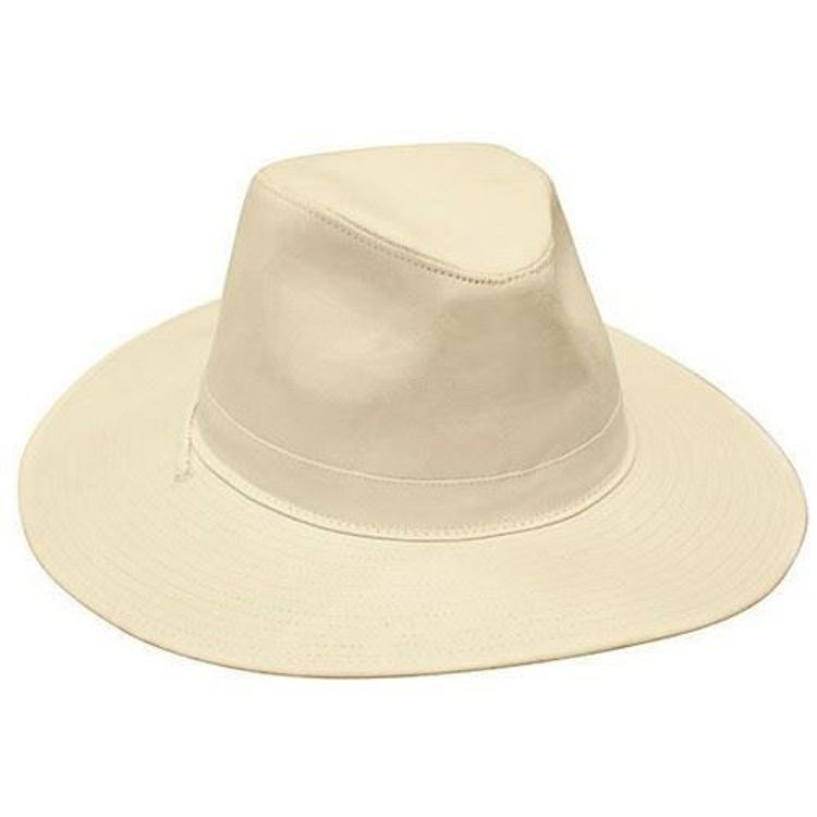 Picture of Safari Cotton Twill Hat