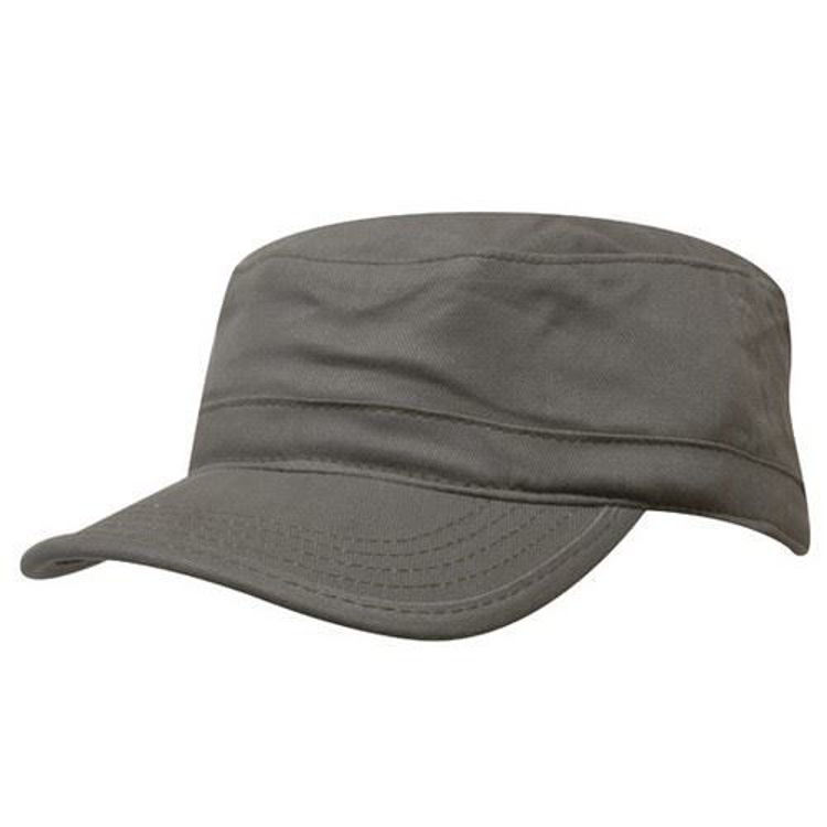 Picture of Sports Twill Military Cap