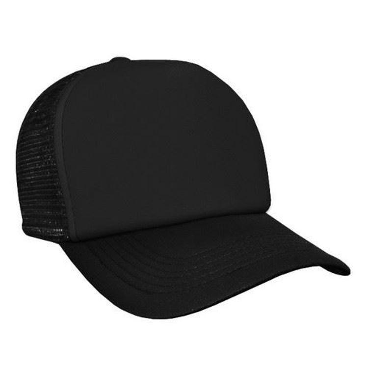 Picture of Trucker Mesh Cap
