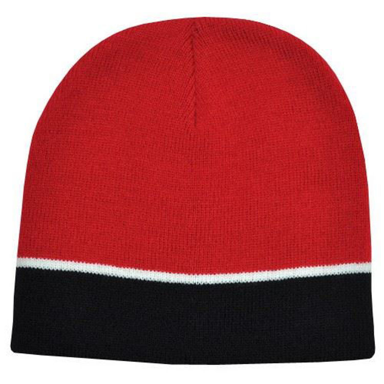 Picture of Two-Tone Beanie