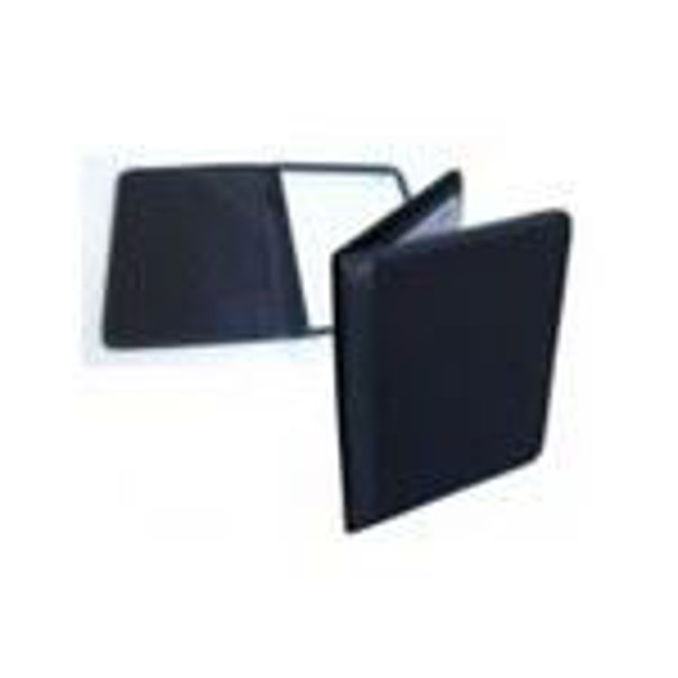 Picture of Compendium (black) - Fold Over