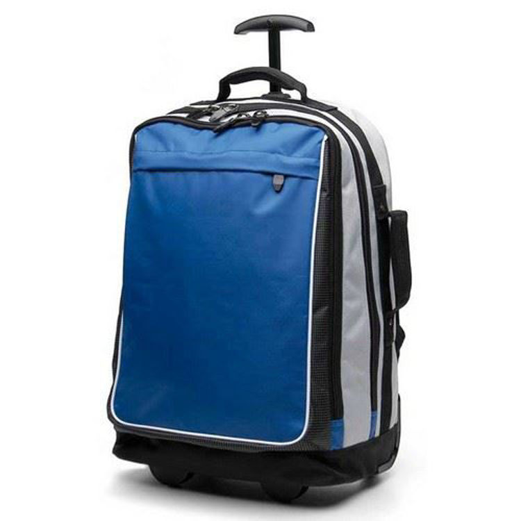 Picture of Convertible Trolley Backpack