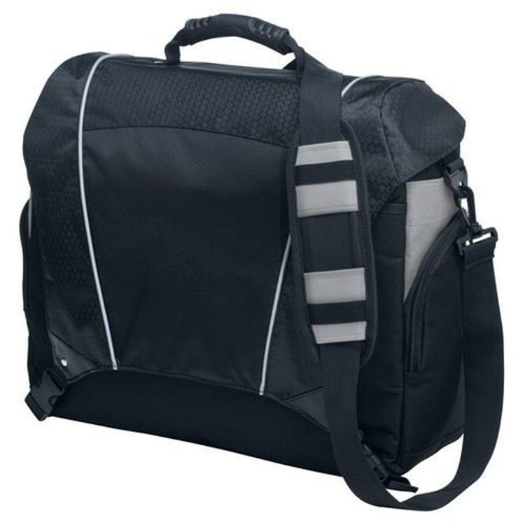Picture of Jump Laptop Satchel