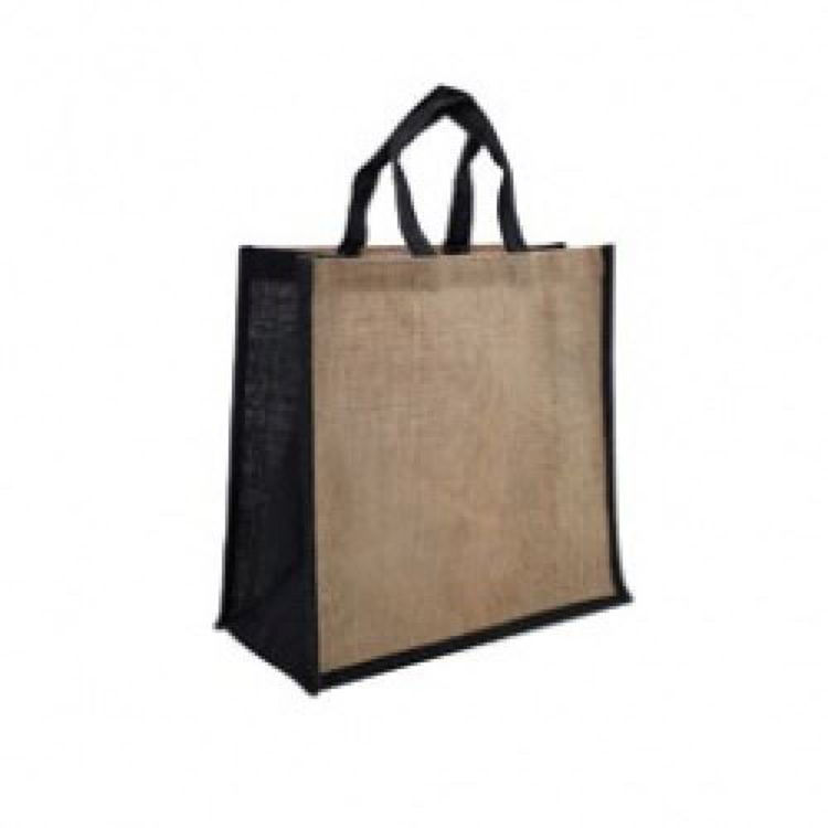 Picture of Jute Large Carry Bag