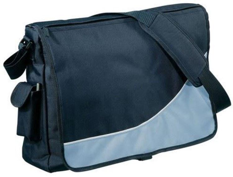 Picture of Signature Saddle Bag