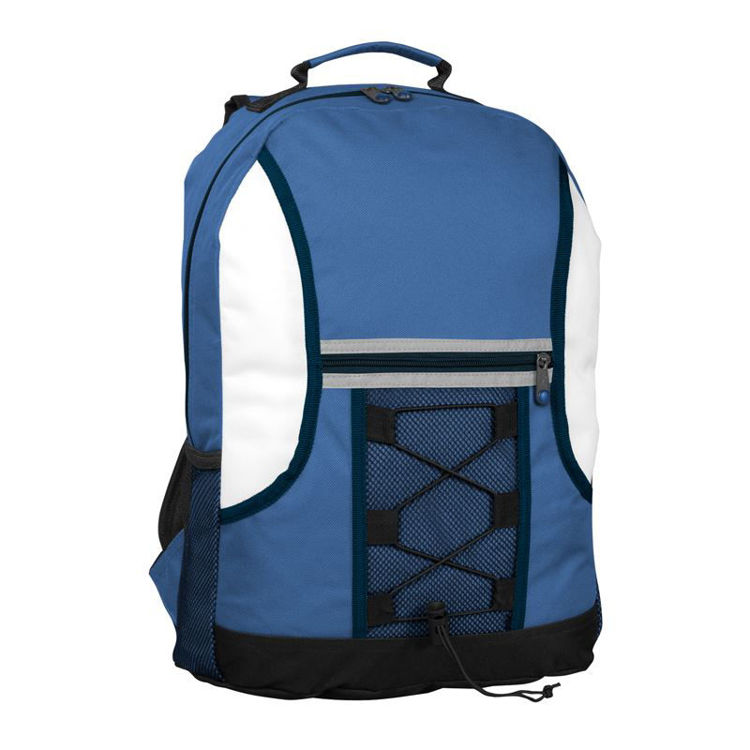 Picture of Spectrum Bungee Backpack