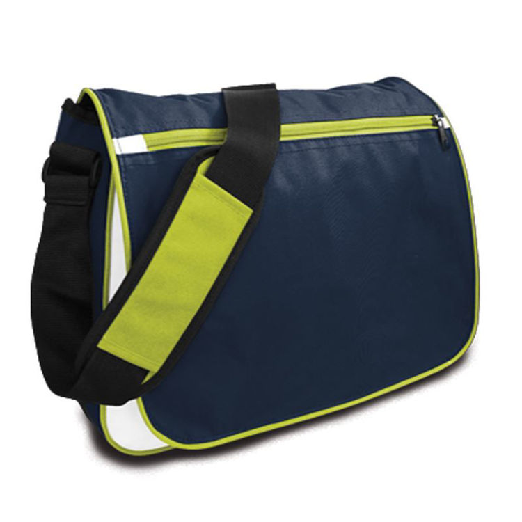 Picture of Spectrum Satchel