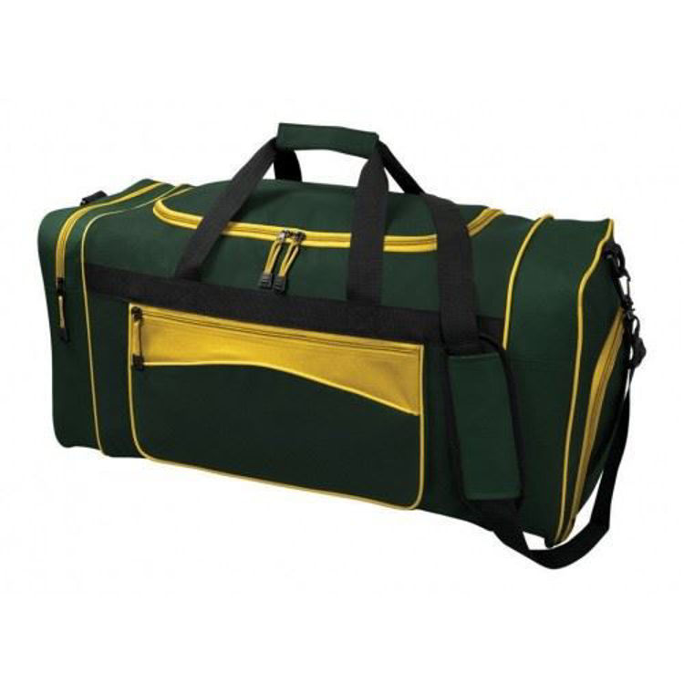 Picture of Spectrum Team Duffle