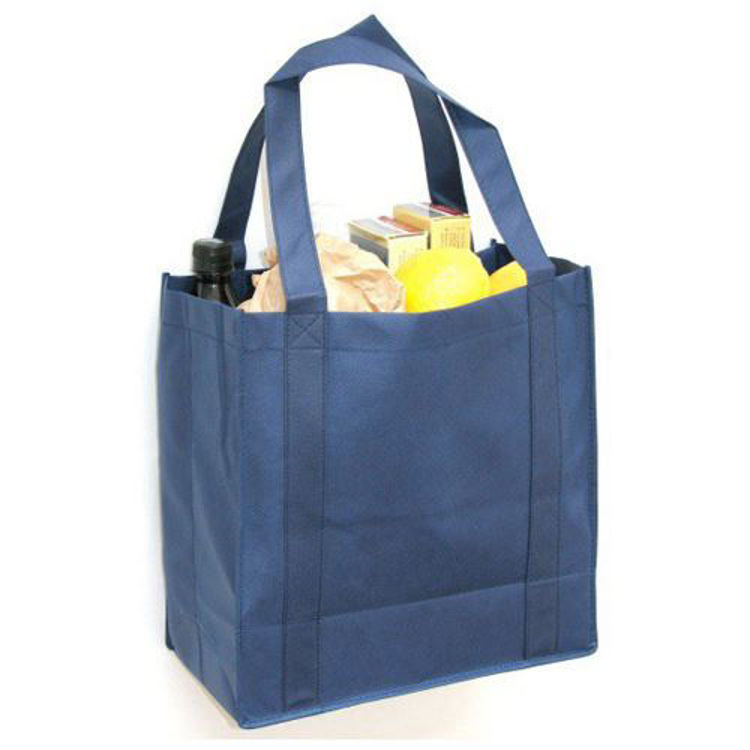 Picture of Standard Supermarket Bag
