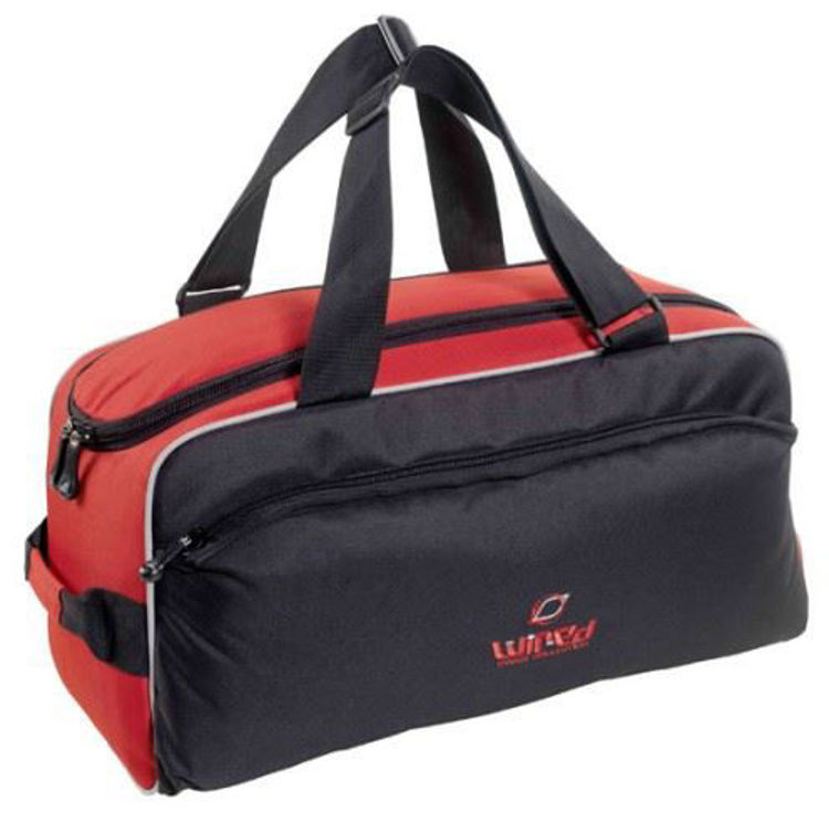Picture of Wired Cooler Duffle