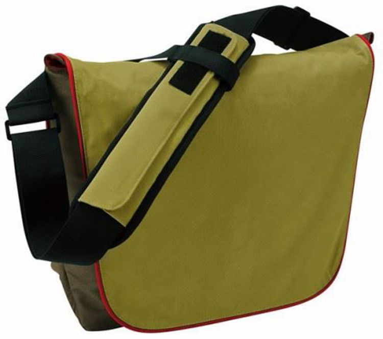 Picture of Wired Laptop Courier