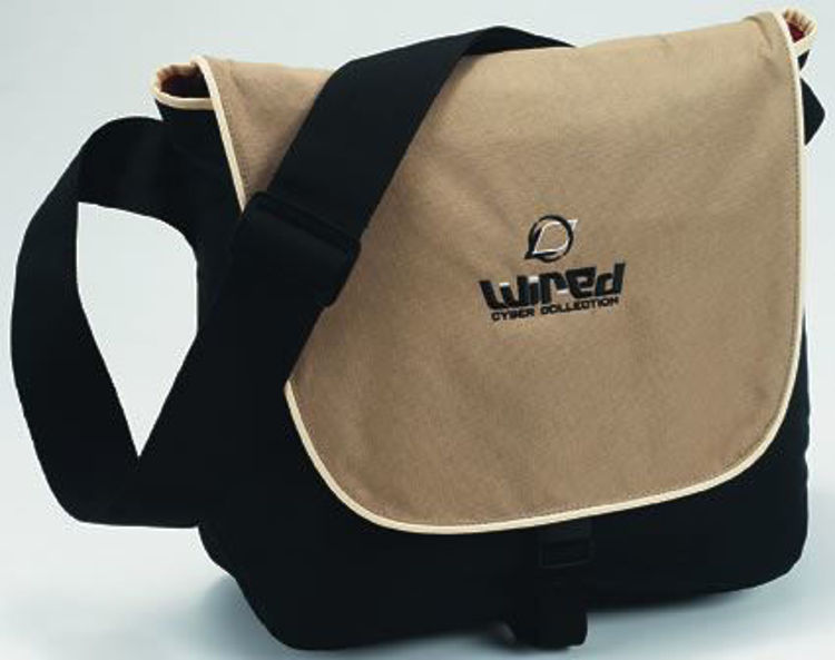 Picture of Wired Satchel