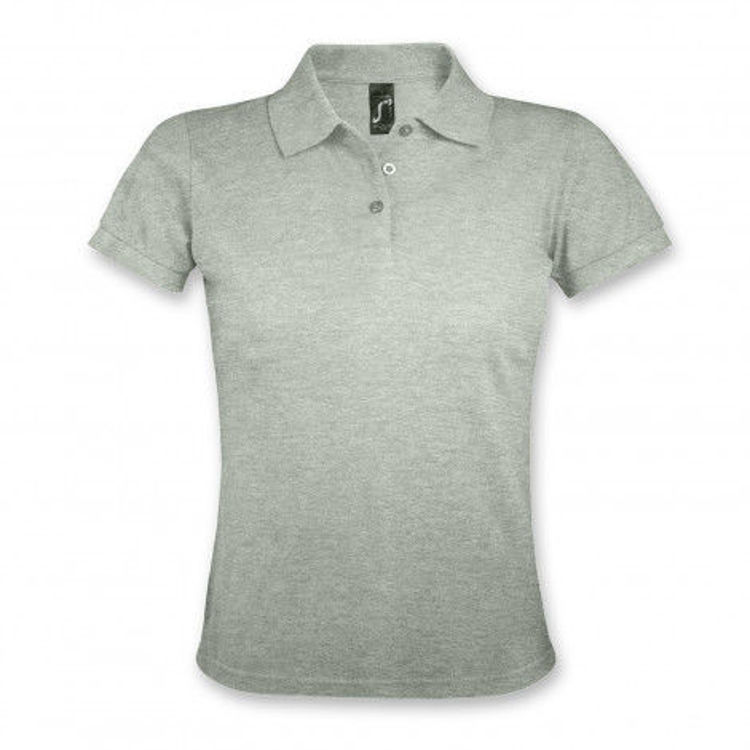 Picture of SOLS Prime Womens Polo Shirt