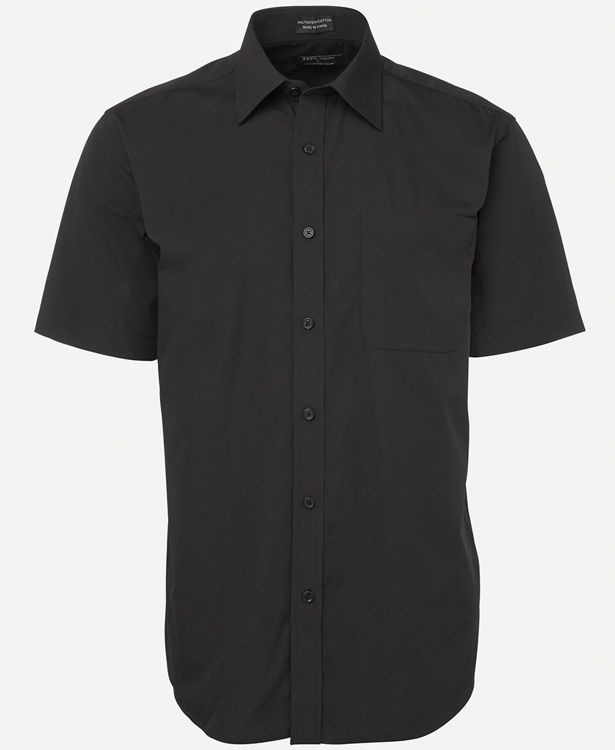 Picture of JB's S/S POPLIN SHIRT