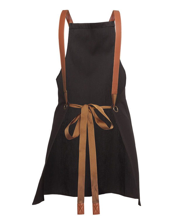 Picture of JB's CHANGEABLE PU CROSS BACK APRON STRAP