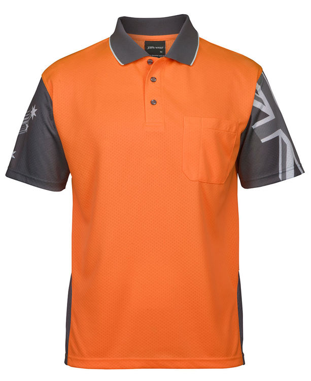 Picture of JB's HV SOUTHERN CROSS POLO