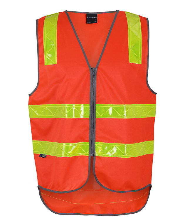 Picture of JB's VIC ROAD (D+N) SAFETY VEST