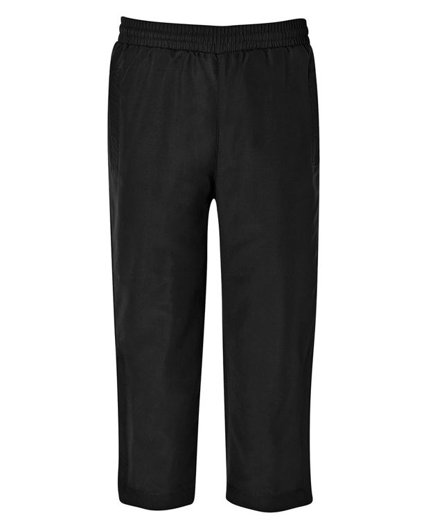 Picture of PODIUM KIDS WARM UP ZIP PANT