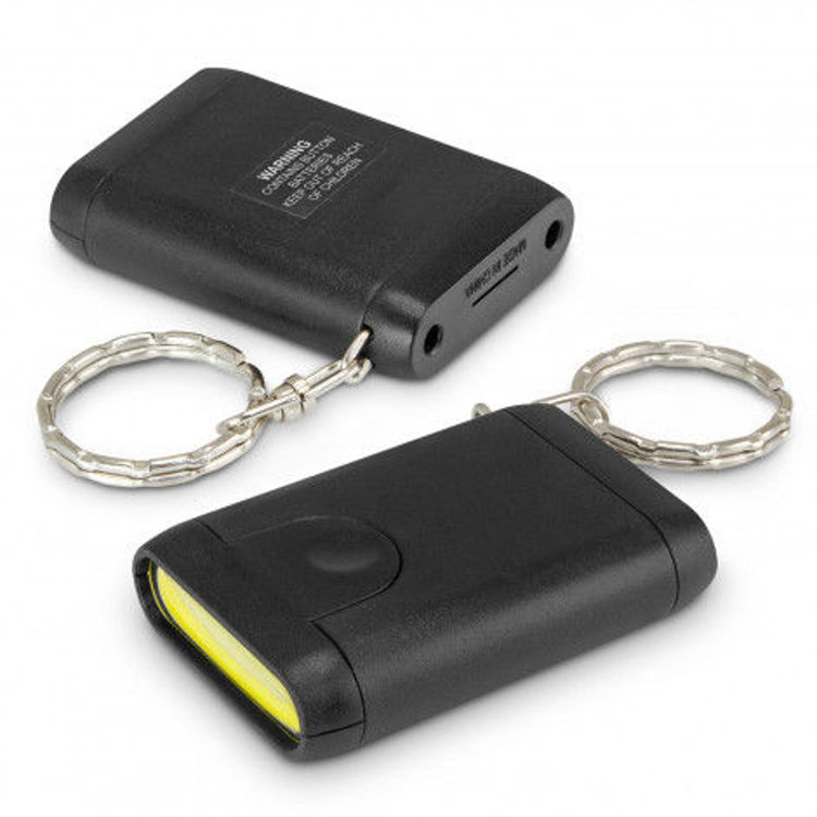 Picture of COB Light Key Ring