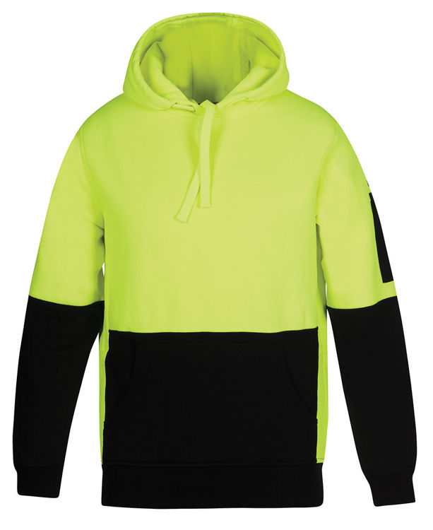 Picture of JB's HV 330G PULL OVER HOODIE