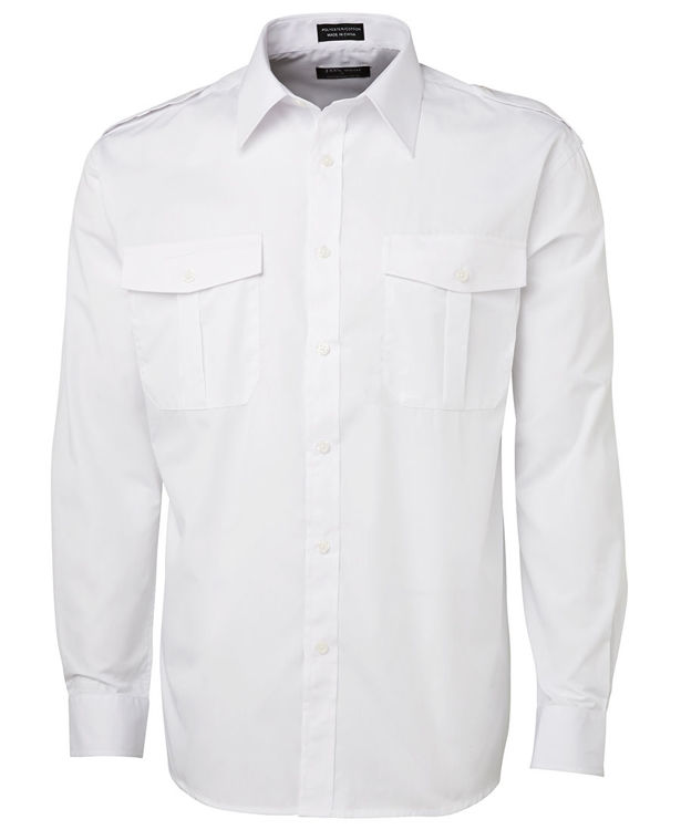 Picture of JB's S/S EPAULETTE SHIRT