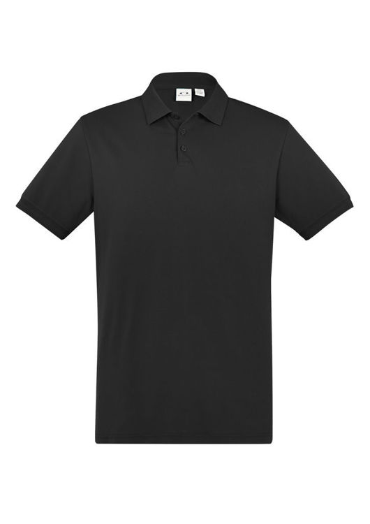 Picture of City Mens Polo