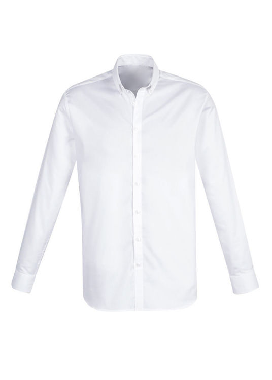 Picture of Camden Mens L/S Shirt