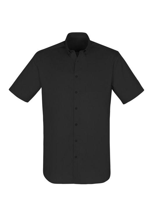 Picture of Camden Mens Short Sleeve Shirt