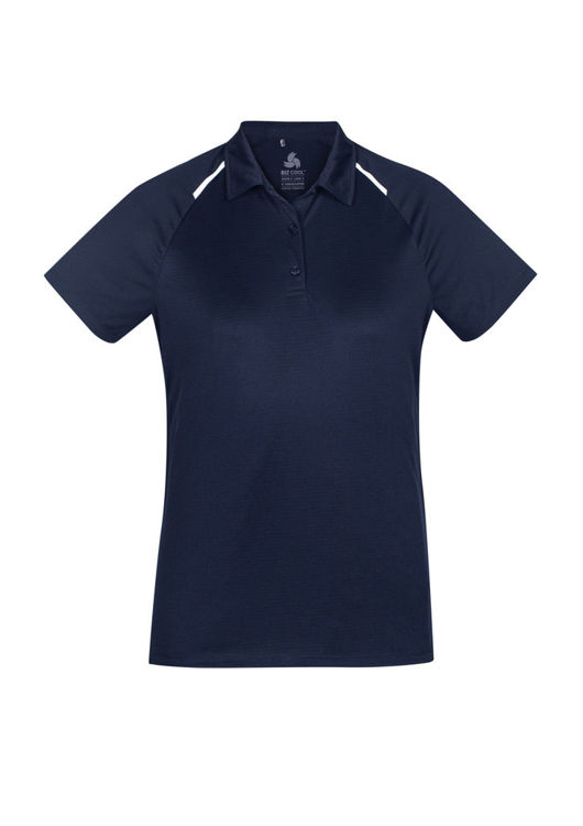 Picture of Academy Ladies Polo