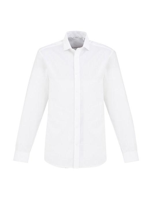 Picture of Mens Regent L/S Shirt