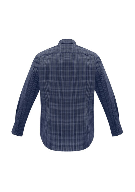 Picture of Mens Harper Long Sleeve Shirt