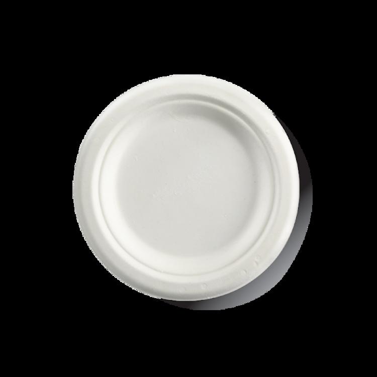 Picture of BioPak BioCane Plates