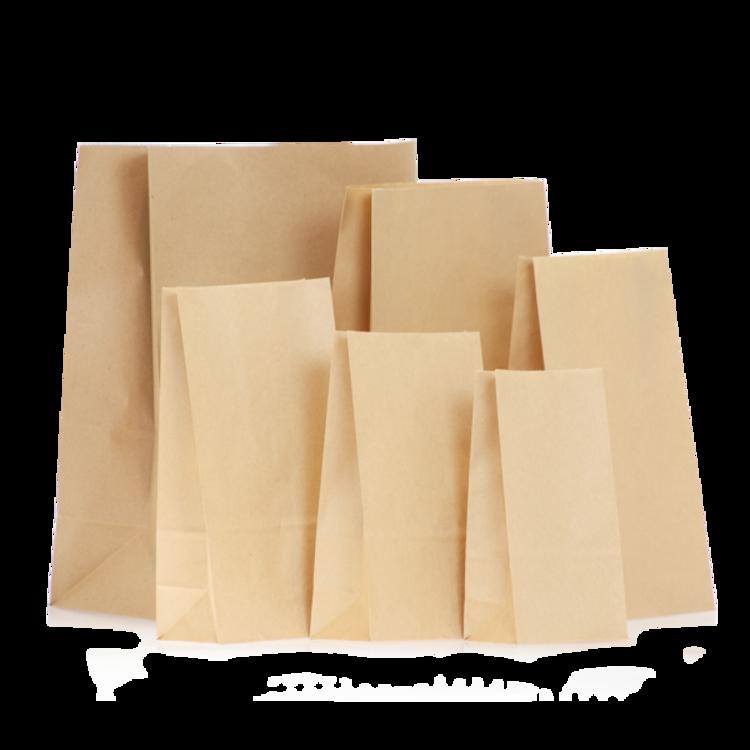 Picture of NaturalPak SOS Paper Bags